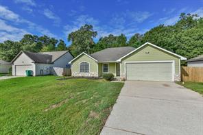 Houston Home at 16405 Danika Oak Drive Conroe , TX , 77306-6337 For Sale