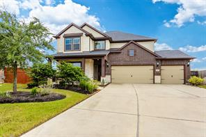 Houston Home at 5403 Little Creek Court Fulshear , TX , 77441-1487 For Sale