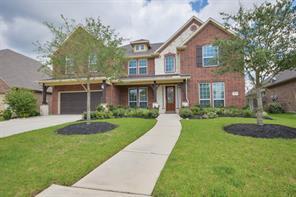 19910 Ravens Thorpe Lane, Spring, TX 77379