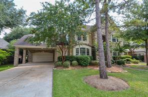 Houston Home at 24319 Bay Hill Boulevard Katy , TX , 77494-1836 For Sale