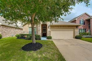Houston Home at 7427 Garland Mist Ln Richmond , TX , 77407-4106 For Sale