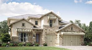 Houston Home at 8922 Stonebriar Creek Crossing Tomball , TX , 77375 For Sale