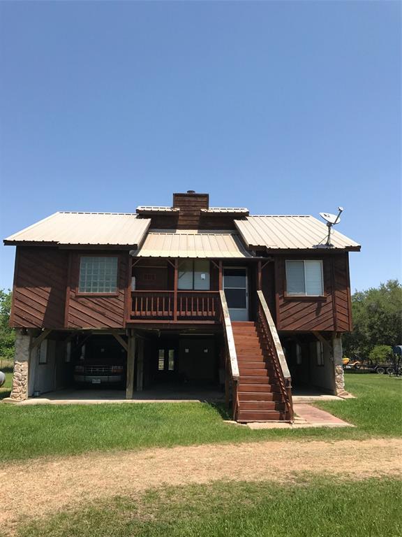 1085 Reeves Road, Garwood, TX 77442