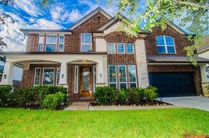 Houston Home at 27118 Bell Mare Drive Katy , TX , 77494-4191 For Sale