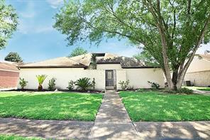 Houston Home at 12415 Rockampton Drive Houston , TX , 77031-3407 For Sale