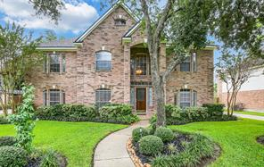 Houston Home at 410 Heather Lane Conroe , TX , 77385 For Sale