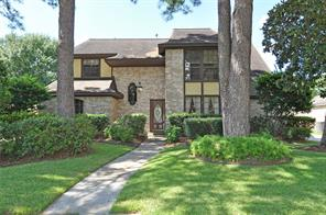 Houston Home at 3819 Fawn Creek Drive Kingwood , TX , 77339-1808 For Sale