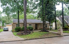 Houston Home at 2050 Parkdale Drive Drive Houston , TX , 77339-2321 For Sale