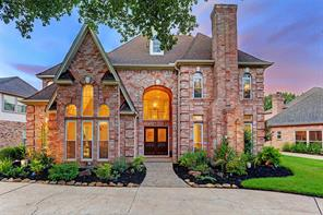 Houston Home at 1807 Wine Cedar Lane Katy , TX , 77450-5266 For Sale