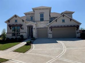Houston Home at 6639 Providence River Lane Katy , TX , 77449 For Sale