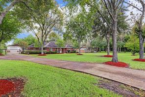 Houston Home at 4001 Dixie Farm Road Pearland , TX , 77581-6924 For Sale