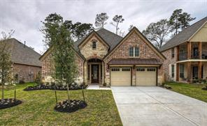 Houston Home at 2617 Blooming Field Lane Conroe , TX , 77385 For Sale