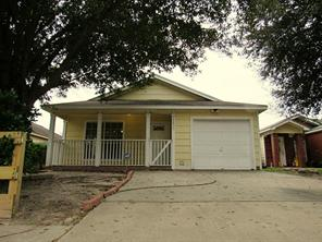 13647 Corrigan, Houston, TX, 77014