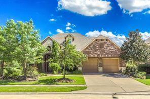 Houston Home at 10110 Oak Motte Drive Katy , TX , 77494-8538 For Sale