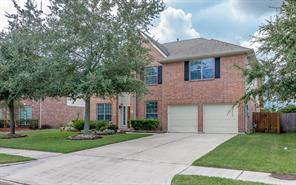 Houston Home at 863 Pebblebank Lane League City , TX , 77573-6375 For Sale