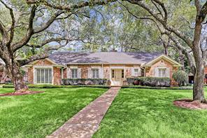 Houston Home at 10626 Fairlane Drive Houston , TX , 77024-5512 For Sale