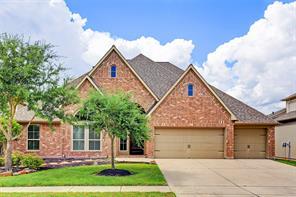 Houston Home at 26722 Brynn Branch Lane Katy , TX , 77494-6729 For Sale