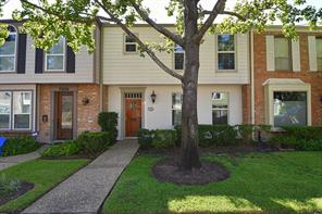 Houston Home at 7511 Brompton Street Houston , TX , 77025-2203 For Sale