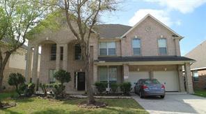 Houston Home at 21534 Black Opal Lane Kingwood , TX , 77339-1446 For Sale