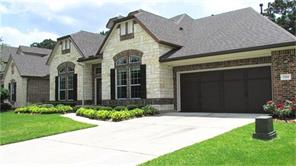 Houston Home at 7719 Oak Moss Drive Spring , TX , 77379-5304 For Sale