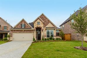 Houston Home at 5715 Remington Briar Court Houston , TX , 77059 For Sale