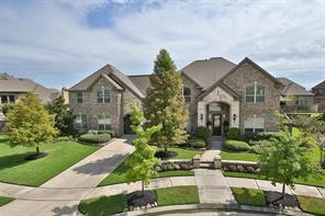 Houston Home at 12026 Tall Haven Lane Cypress , TX , 77433-3182 For Sale