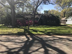 Houston Home at 859 Myrtlea Lane Houston , TX , 77079-3626 For Sale