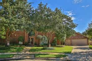 Houston Home at 13918 Claymont Hill Drive Cypress , TX , 77429-8054 For Sale