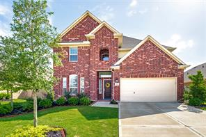 Houston Home at 11830 Trinity Bluff Lane Cypress , TX , 77433 For Sale