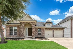 Houston Home at 7515 Bridle Path Drive Houston                           , TX                           , 77044-2705 For Sale