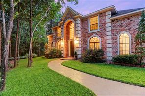 Houston Home at 5410 Pine Wood Meadows Lane Spring , TX , 77386-3980 For Sale