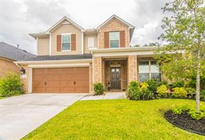 Houston Home at 421 Billingsgate Chase Conroe , TX , 77304-3121 For Sale