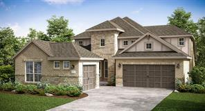Houston Home at 25127 Bentridge Valley Lane Tomball , TX , 77375 For Sale