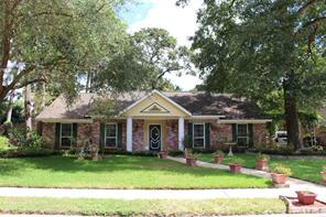 Houston Home at 13026 Tall Forest Drive Cypress , TX , 77429-3703 For Sale