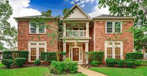 Houston Home at 4307 Roaring Rapids Drive Drive Houston , TX , 77059-5531 For Sale