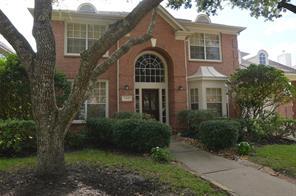 Houston Home at 3406 Almond Creek Drive Houston , TX , 77059-2816 For Sale