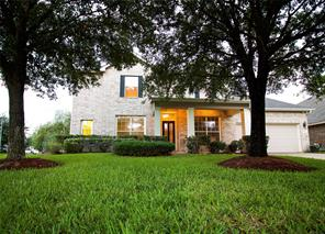 Houston Home at 18407 Cascade Timbers Lane Tomball , TX , 77377-5556 For Sale
