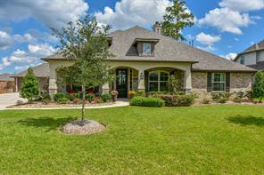 Houston Home at 40628 Damuth Drive Magnolia , TX , 77354-3857 For Sale