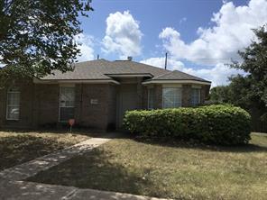 15345 Kingfield, Houston, TX, 77084