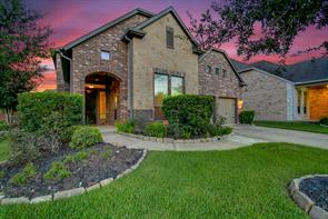 Houston Home at 10934 Milano Court Richmond , TX , 77406-4571 For Sale