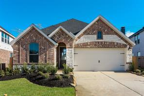 Houston Home at 8307 Victoria Springs Drive Richmond , TX , 77407 For Sale