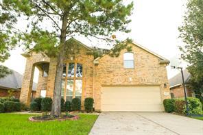 Houston Home at 6723 Beacon Manor Lane Houston                           , TX                           , 77041-7328 For Sale