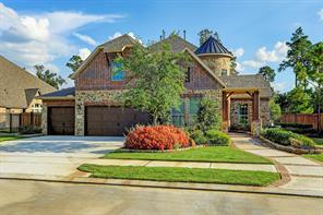 Houston Home at 8566 Burdekin Road Magnolia , TX , 77354-3670 For Sale