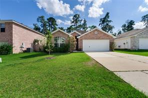 Houston Home at 446 Laurel Sage Drive Kingwood , TX , 77339-3661 For Sale