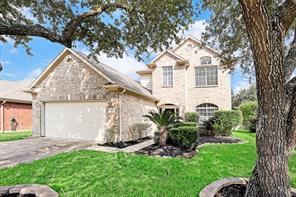 Houston Home at 2823 Rayburn Ridge Drive Katy , TX , 77450-7256 For Sale