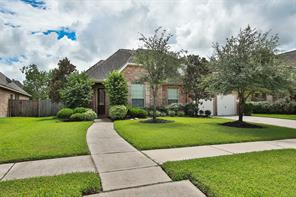 Houston Home at 2210 Dawn Wind Lane Spring , TX , 77386-1840 For Sale