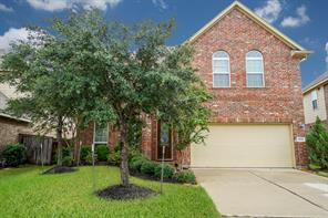 Houston Home at 9430 E Nightingale Hill Lane Katy , TX , 77494-1489 For Sale