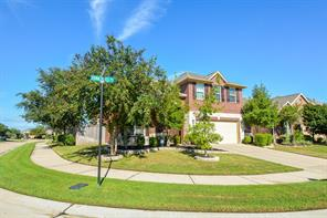 Houston Home at 9911 Fiona Pines Trail Katy , TX , 77494-5761 For Sale