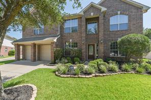 Houston Home at 4211 Thickey Pines Court Katy , TX , 77494-1060 For Sale