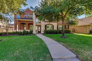 Houston Home at 7207 Fiesta Flower Katy , TX , 77494-0129 For Sale